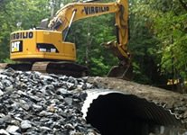 CULVERT / BRIDGE CONSTRUCTION